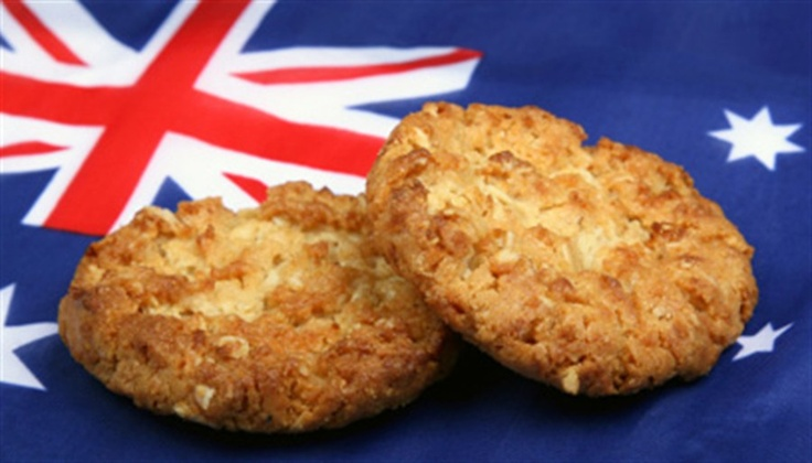 This simple ANZAC biscuit recipe is perfect for the whole family ... easy and delicious, these are a must for the ANZAC day weekend.