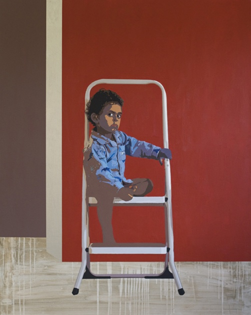 Hani Zurob | Palestine | born 1976 in Gaza. 1994 moved to Nablus where he completed Fine Arts studies in 99. He then settled in Ramallah until 2006.  In 2006 Zurob received a grant to reside at Cité internationale des Arts in Paris. Since - different solo shows in Paris, Atlanta, Marrakesh and Dubai, and several group events. In Palestine he was awarded the Al- Qattan Found. Young Artist Prize (Ramallah), 2002. In 2009 he was granted the Bourse et Prix Renoir, He currently lives & wors in…