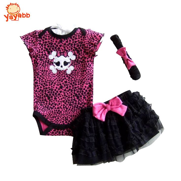 Find More Clothing Sets Information about 2016 New Fashion Recem Nascido Baby Clothing Set Carters Baby Girl Clothes Romper+Tutu Skirt+Headband Newborn BeBe ,High Quality skirt bandage,China headband organizer Suppliers, Cheap headband combs from YaYabb baby store on Aliexpress.com