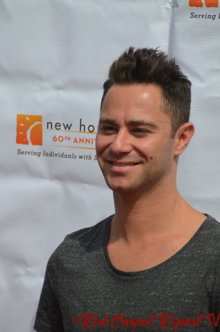 Sasha Farber at the 7th Annual 5K Run/Walk on the Horizon #newhorizonsrunwalk http://www.redcarpetreporttv.com/2014/06/08/do-gooders-supporting-7th-annual-runwalk-on-the-horizon-include-plls-brant-daugherty-cody-simpson-simodel-gigi-hadid-dwts-emma-slater-gots-nathalie-emmanuel-hosted-by-glee-star-lauren-pott/