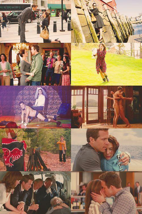 The Proposal (2009) Sandra Bullock (Margaret) and Ryan Reynolds (Andrew)