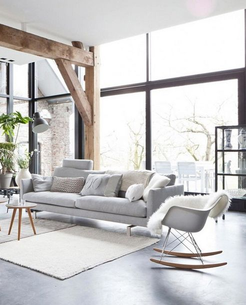 Living Room Large Windows: 1000+ Ideas About Large Windows On Pinterest