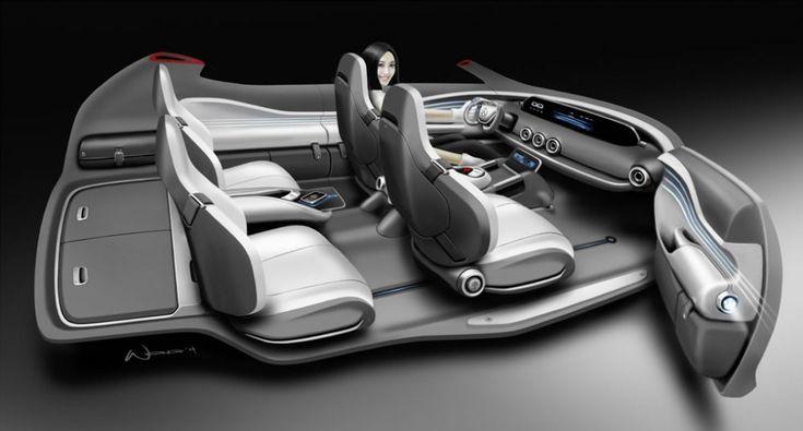Mercedes-Benz Vision G-Code In Depth | eMercedesBenz