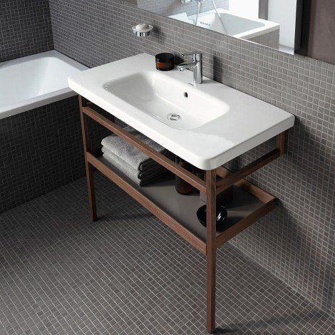 duravit durastyle console basin 4608944950