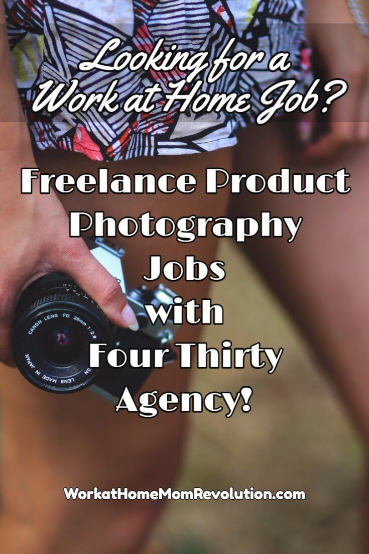 54 best job ideas for photographers images on pinterest four thirty agency llc is seeking freelance product photographers nationwide freelancers set their own malvernweather Choice Image