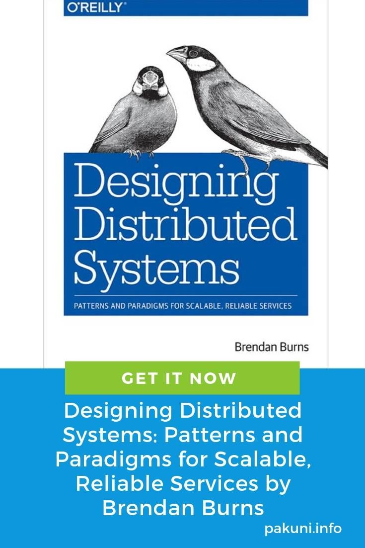2020 S Best Distributed System Books Pdf Notes And Course Data Pdf Books Paradigm System
