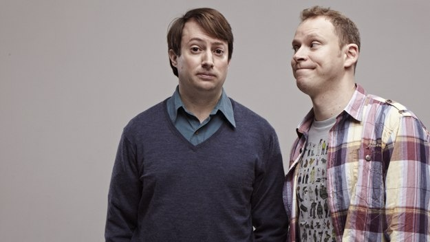 Peep Show. Another great channel 4 production. Jez and Mark are the most hilarious and dysfunctional flatmates around. Hilarious cringe moments come on like a pileup on the Interstate at full speed.