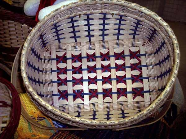 Basket Weaving Tips : Best i m not paying for underwater basket weaving