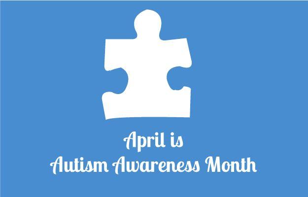April is autism awareness month --- http://tipsalud.com -----