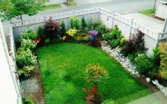 Backyard Garden Ideas Photos
