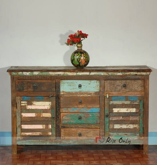 Jangidartandcrafts Jodhpur Reclaimed Wooden Sideboards Manufacturer And Exporters India Please Contact Us For Our