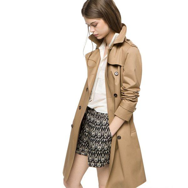 25+ best ideas about Stylish Raincoats on Pinterest ...