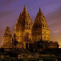 Prambanan Temple Compounds - Indonesia