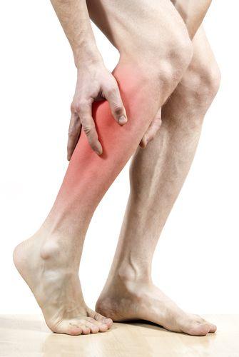 piernas inquietas