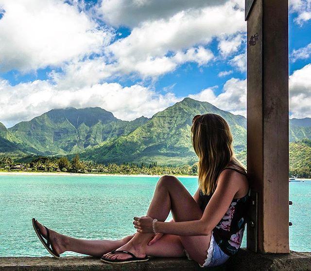 Hanalei Pier   https://www.instagram.com/p/BWHm5NkAQCQ/   quebec_travelers,travelphotography,nomadjunkie,routard,hanalei,ourlonelyplanet,kauai,adidaswomen,viedevagabond,lslandlife,dynamitestyle,lethawaiihappen,beautifuldestinations,hawaiinstagram,paradise,hawaii,aloha,hiddenplace,hawaiitag,ourplanetdaily,voyage,nomademag,thegardenisland