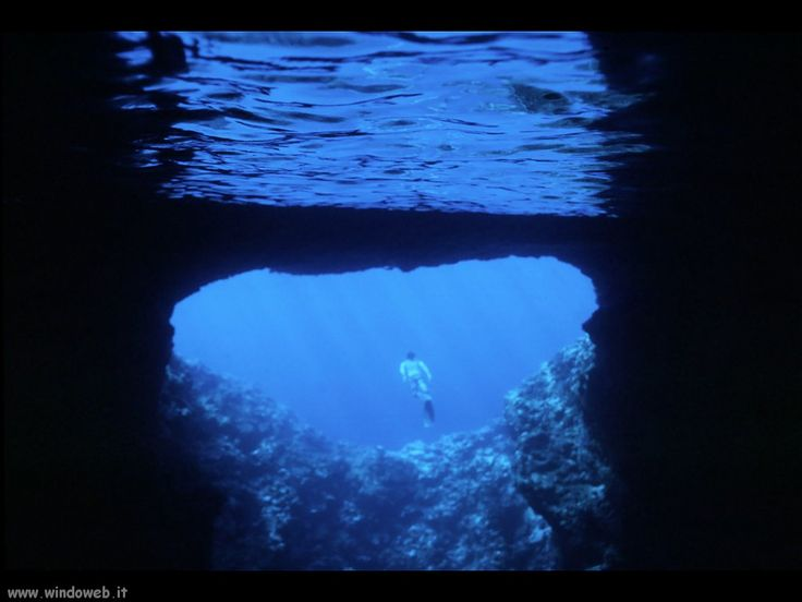 grotte sottomarine - Cerca con Google