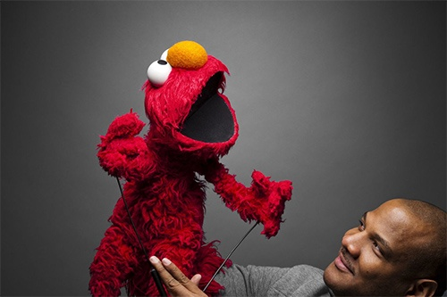 """Being Elmo: A Puppeteer's Journey"" - the coolest documentary ever!: Sesame Street, Movies, Elmo, Documentaries, Kids, Puppeteer S Journey, Inspirational"