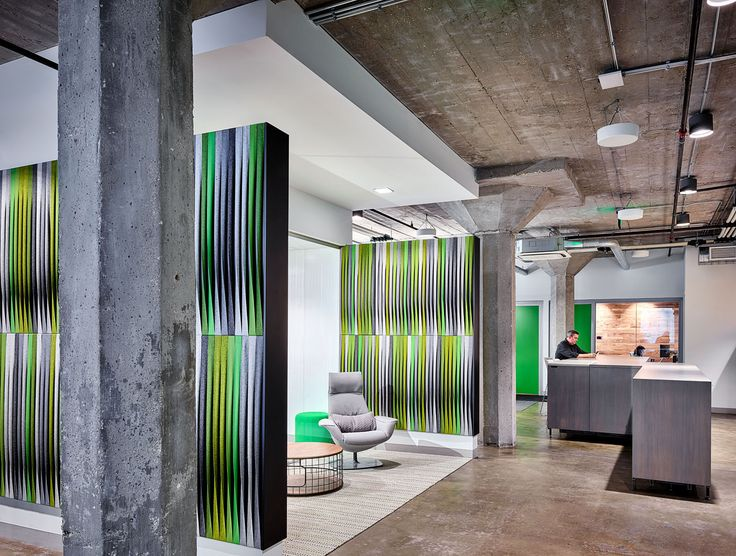 59 best workplace helix images on pinterest for Office design kansas city
