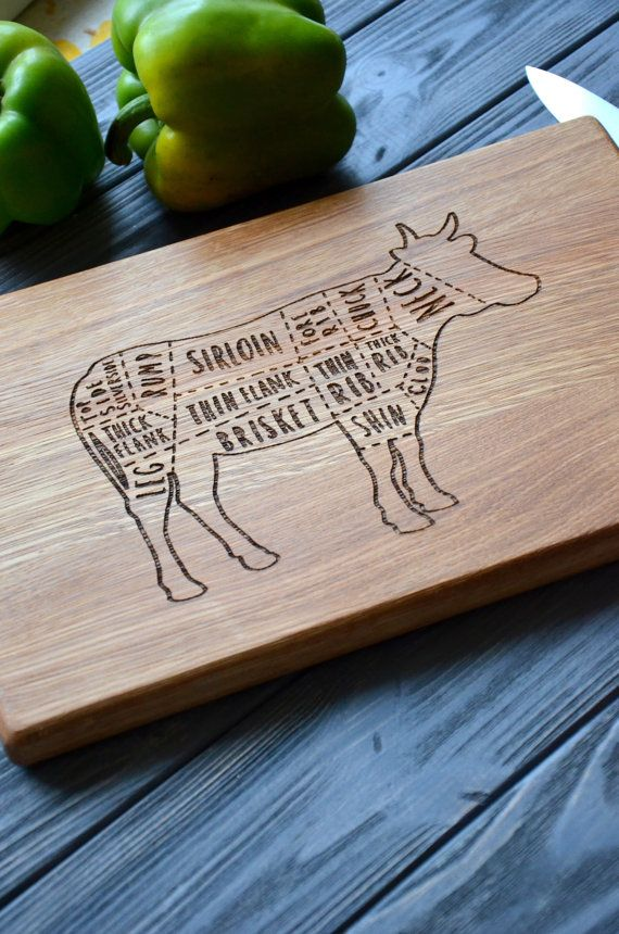Hey, I found this really awesome Etsy listing at https://www.etsy.com/listing/256237804/butchers-cow-cutting-board-meat-farmer