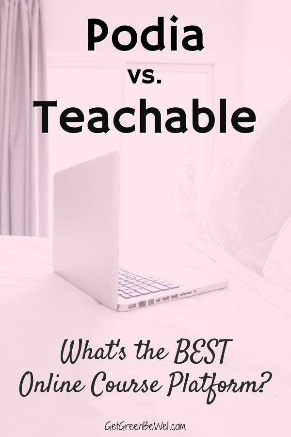 Alternatives To Teachable