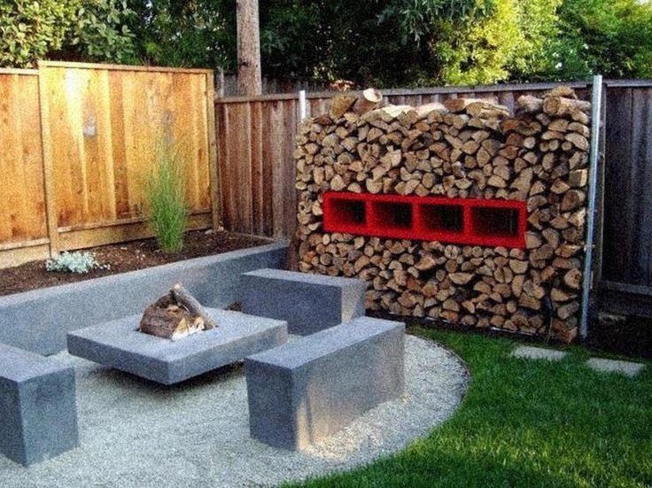 11 best Fire Pit Landscaping images on Pinterest | Backyard fire ...