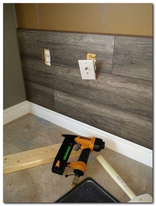 The 25 Best Laminate Flooring On Walls Ideas On Pinterest Laminate Wall Panels Laminate Flooring And Oak Laminate Flooring