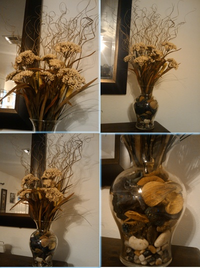 Diy Silk Flower Arrangement Silk Flower Arrangements