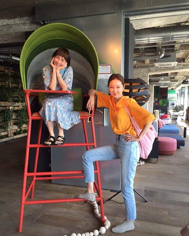 #ThrowBack To Gong Hyo Jin's Berlin Days ~ []❤ - Source - StudioGrace | Weibo  - - #Berlin#BerlinDays#SueCommaBonnie#SueCommaBonnieXGHJ#SCB#16122016#Fashionista#FashionIcon#Muse - - - #konghyojin#kongvely#konglovely#kkong#i♥gong#공효진#공블리#공#Gonghyojin#Gongvely