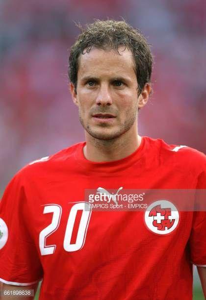 Patrick Muller Switzerland