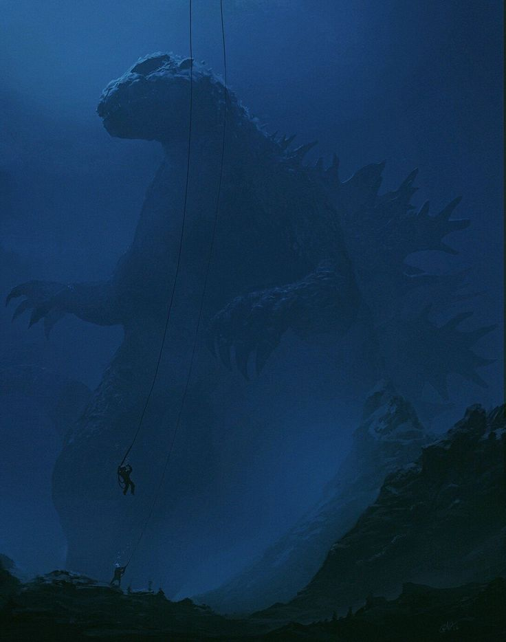 Gojira King of the Monsters 1954