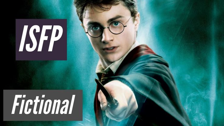 ISFP Fictional Characters - ISFP Personality Type