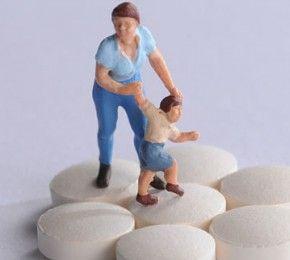 Nicht die Pillen sind teuer - Was kostet ADHS? - Rund 600.000 junge Leute leiden am Aufmerksamkeitsdefizit-Hyperaktivitätssyndrom.