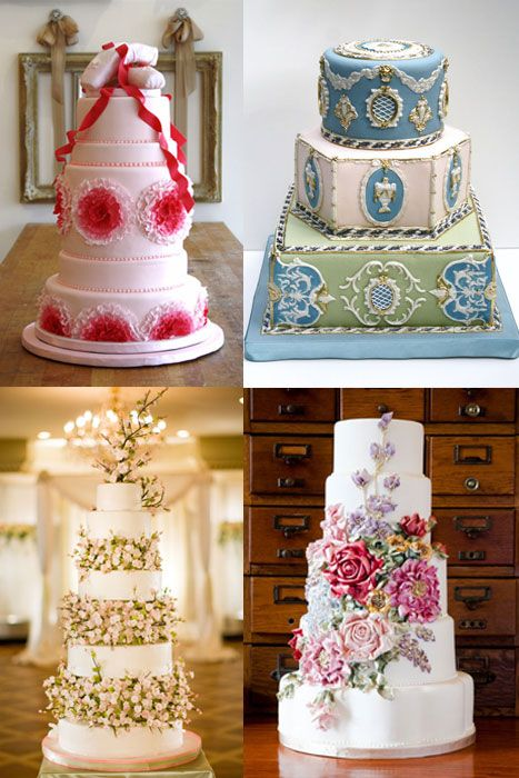Bobbette & Belle Custom Luxury Wedding Cakes can work with you to create a dream wedding cake or favor!