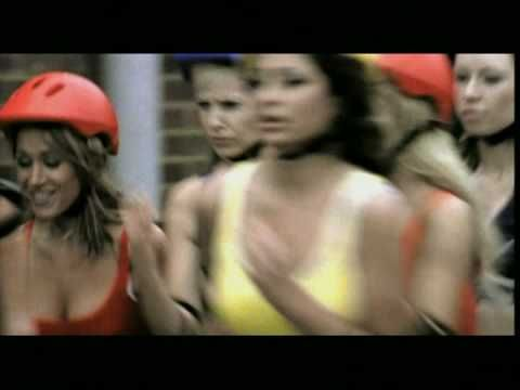Studio B - I See Girls (Official Video) < released in 2005 on Data Records UK
