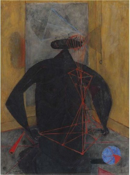 135 best tamayo images on pinterest for Mural rufino tamayo