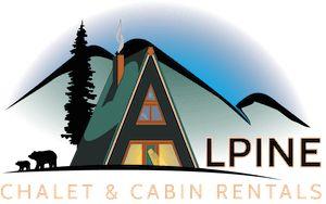 Alpine Chalet Rentals in Gatlinburg