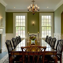 530 best Dining rooms images on Pinterest | Dining chairs, Formal ...