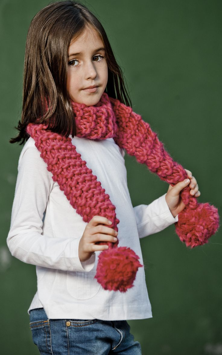 Mini Paranoia Scarf   We Are Knitters