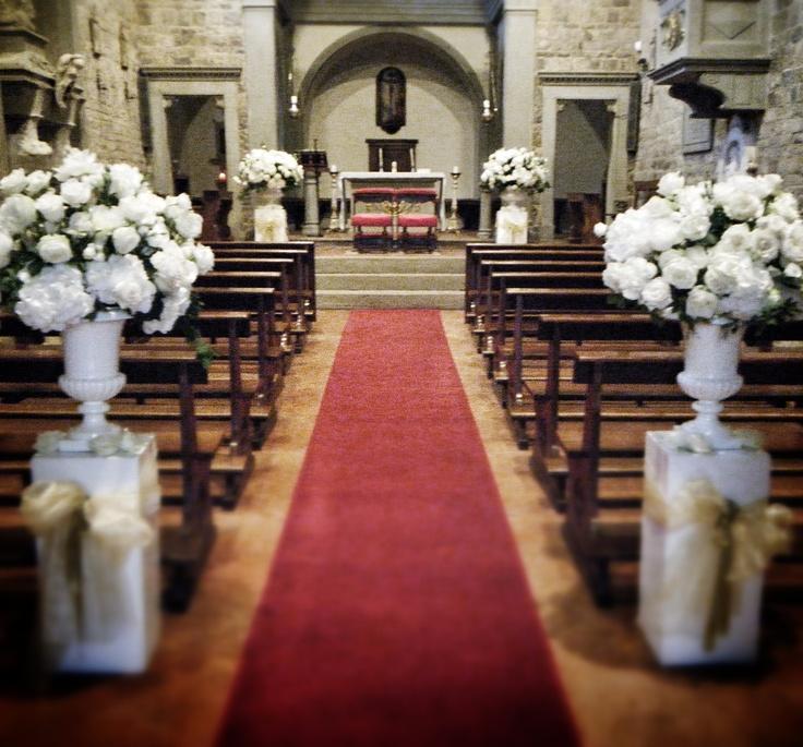 The Church, Maiano, Tuscany