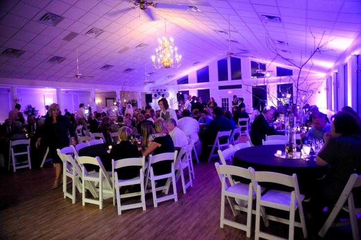 #purple #wedding #uplightingDecor Ideas, Receptions Lights, Purple Lights, Purple Uplighting, Uplighting Purple, Purple Wedding Colors, Lights Ideas, Dreams Wedding 3, Purple Receptions