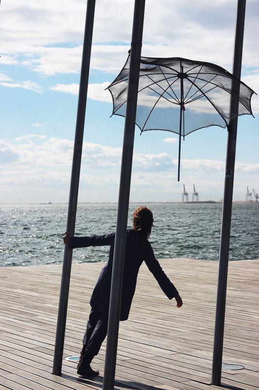 World Dance Day | street performance | KINOYME dance studio |  thessaloniki