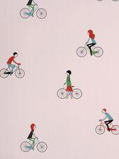 Cycling by Cosas Mínimas | LAVTHEM.cz