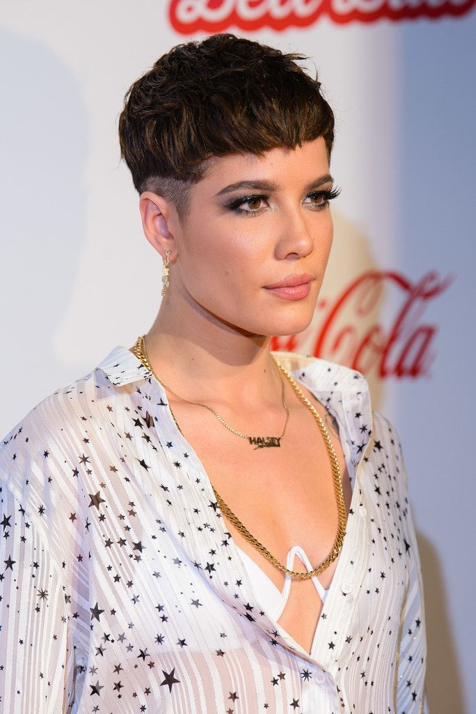 pictures of halsey 2020