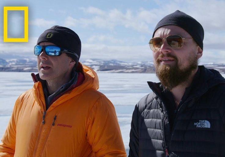 Documental de Leonardo DiCaprio sobre el calentamiento global ya esta disponible online - Ecocosas
