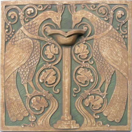 Batchelder_tile_double_peacock