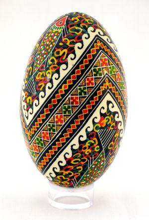 84 best Blown Eggs images on Pinterest | Egg art, Easter eggs and ...