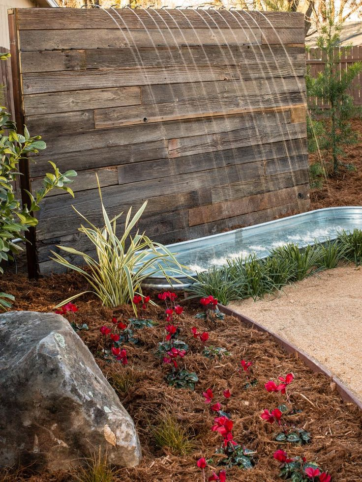 Need some ideas out back? Here are eight of our favorite crashed yards with beautiful fire features from Matt Blashaw, a licensed contractor and host of DIY Network's <em>Yard Crashers</em>.