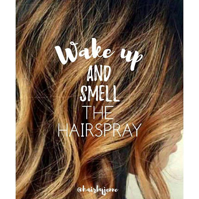 #hairspray