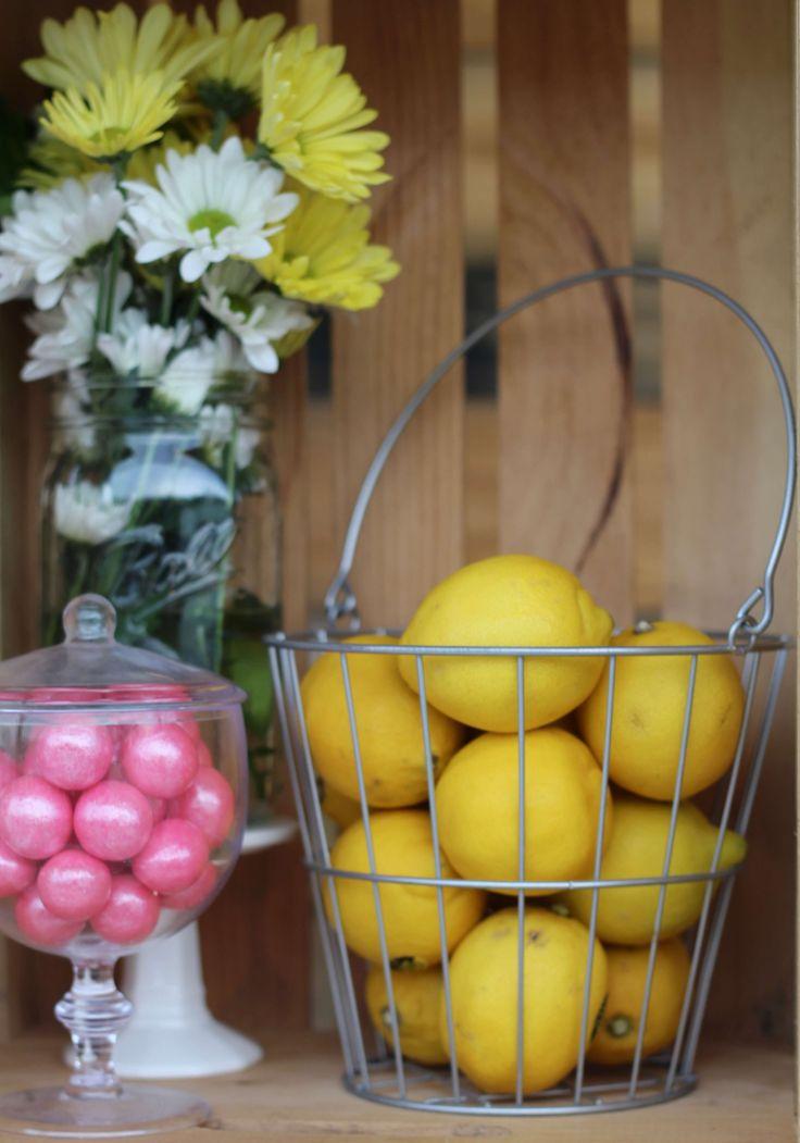 Lemonade Stand Party Free Printables, Recipe, Lemonade, Lemon Ice #SummerRefreshment #Publix #ad