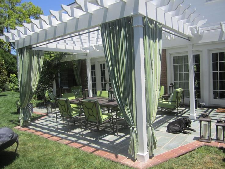 69 best Backyard images on Pinterest Backyard ideas Decks and